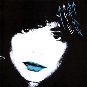 Azimut 1982 Alice(欧美)