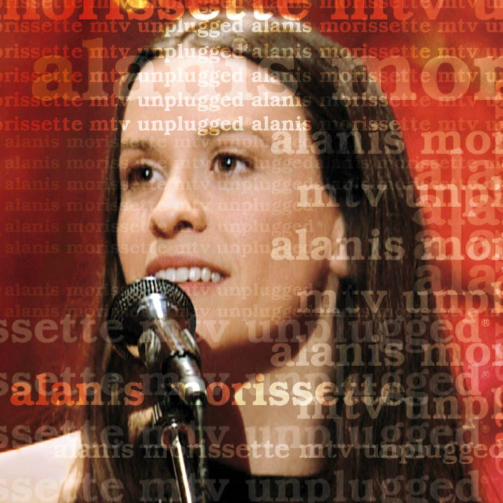 That I Would Be Good (Live / Unplugged Version) (Live Unplugged) 1999 Alanis Morissette