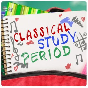 Album Classical Study Period from Study Music Orchestra