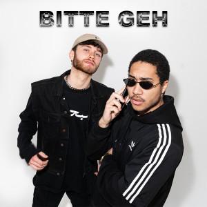 Album Bitte geh (Explicit) from Elio