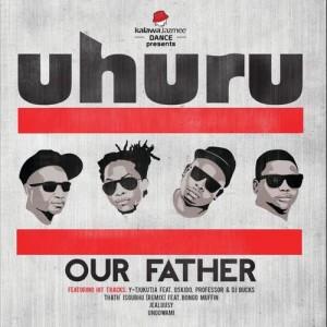 Listen to Y-Tjukuja song with lyrics from Uhuru