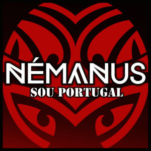 Album Sou Portugal from Némanus