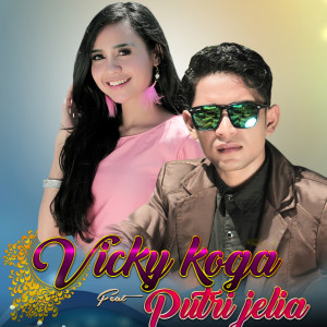 Album Buaiyan Sayang 2 dari Vicky Koga