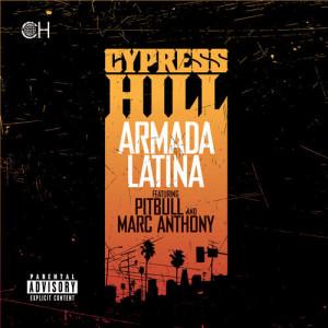 Cypress Hill的專輯Armada Latina