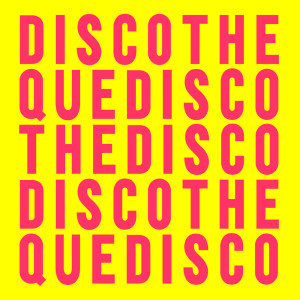 Album Discotheque from Paul Sirrell