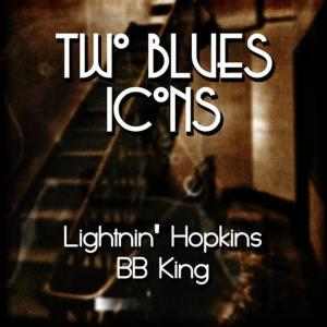 Album Two Blues Icons from BB King