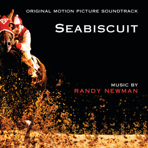Seabiscuit 2003 Randy Newman