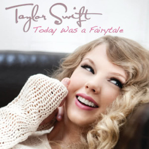 Listen to Today Was A Fairytale (International Version) song with lyrics from Taylor Swift