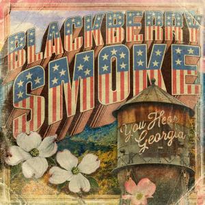 Album You Hear Georgia from Blackberry Smoke