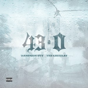 Album 43 & 0 from Tee Grizzley
