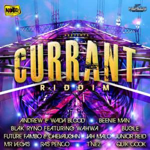 Album Currant Riddim from Various Artists