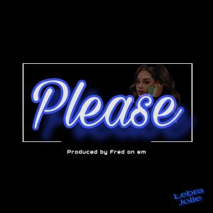 Album Please (Explicit) from Lebra Jolie