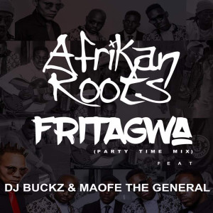 Album FriTagwa from Maofe The General