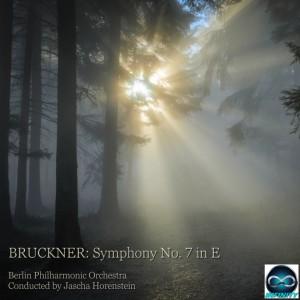 Album Bruckner, Symphony No. 7 from Jascha Horenstein