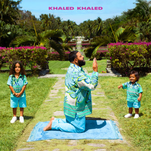 DJ Khaled的專輯KHALED KHALED