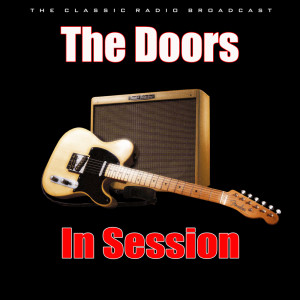 The Doors的專輯In Session