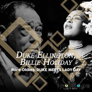 Album Rare Oldies: Duke Meets Lady Day from Billie Holiday