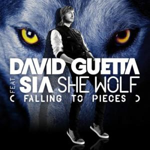 Listen to She Wolf (Falling to Pieces) [feat. Sia] [Michael Calfan Remix] song with lyrics from David Guetta