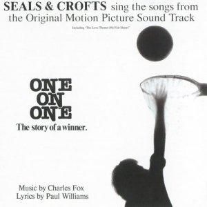 Album One On One from Seals & Crofts