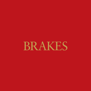 Album Give Blood from Brakes