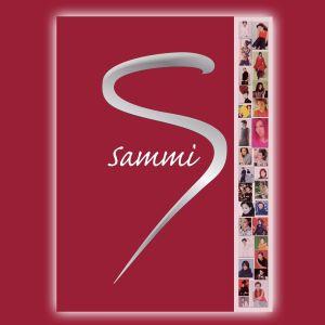 鄭秀文的專輯Sammi Ultimate Collection