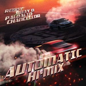 Album Automatic (Hi-Mix) from 레디