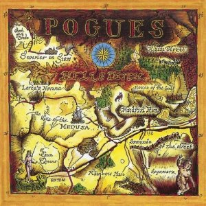 The Pogues的專輯Hell's Ditch (Expanded Edition)