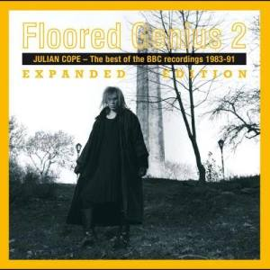 Album Floored Genius Vol.  2  - Expanded Edition from Julian Cope
