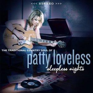 Patty Loveless的專輯Sleepless Nights