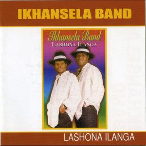 Album Lashona Ilanga from Ikhansela Band