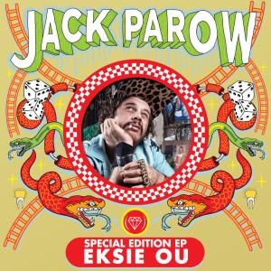 Album Eksie Ou (Special Edition) (Explicit) from Jack Parow