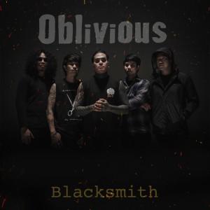 อัลบั้ม Blacksmith