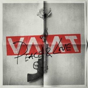 Album PEACE & LOVE from VANT