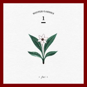 อัลบัม Wish List - WINTER GARDEN ศิลปิน f(x)