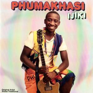 Album Ijiki from Phuma Khasi