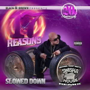 """Listen to Ridin wit Me (Swishahouse Remix) (Explicit) song with lyrics from DJ Michael """"5000"""" Watts"""