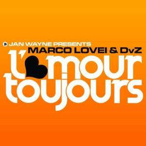 Album L'amour Toujours from Jan Wayne