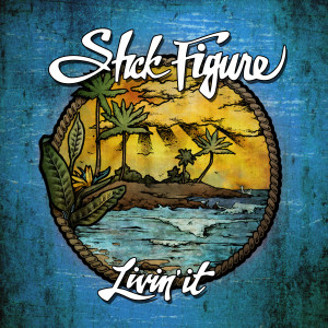 Listen to Livin' It song with lyrics from Stick Figure