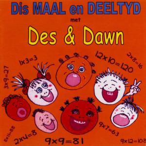 Album Dis Maal en Deel Tyd met Des & Dawn from Des & Dawn