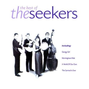 Album The Best Of The Seekers from The Seekers