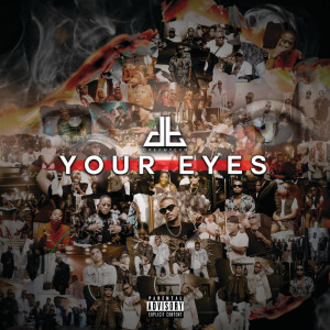 Album Your Eyes from DreamTeam