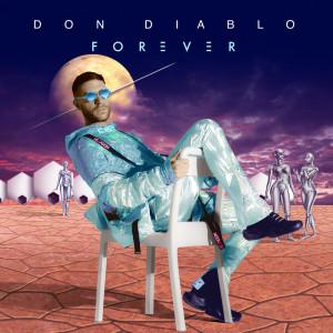 Don Diablo的專輯FORΞVΞR