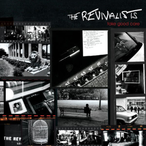 Album Take Good Care from The Revivalists