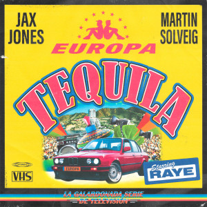 Album Tequila from Europa