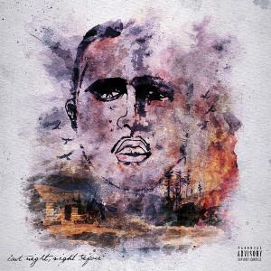 Album Last Night, Night Before (Explicit) from Gene