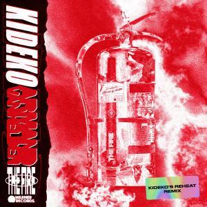 Album The Fire (Kideko's Reheat Remix) from Kideko