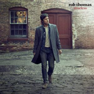 Rob Thomas的專輯Timeless