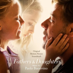 Paolo Buonvino的專輯Fathers and Daughters (Original Motion Picture Soundtrack)