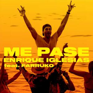 Enrique Iglesias的專輯ME PASE