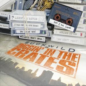 Album Buckwild Presents: Diggin' in the Crates - Rare Studio Masters (1993-1997) from Various Artists